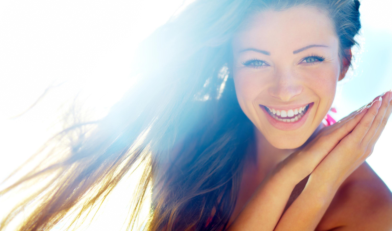 Perfectionnant des <b>sourires pour la vie</b>